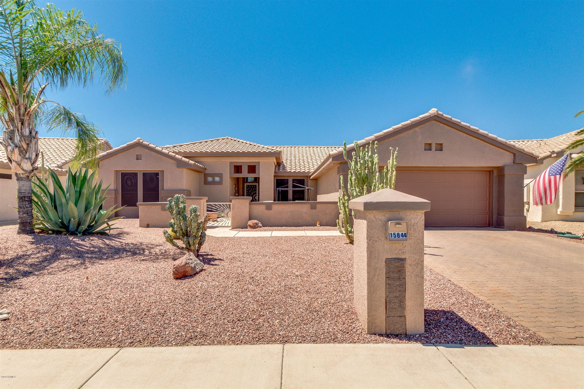 15844 W WILDFLOWER Drive, Surprise, AZ 85374 - MLS#: 6086690