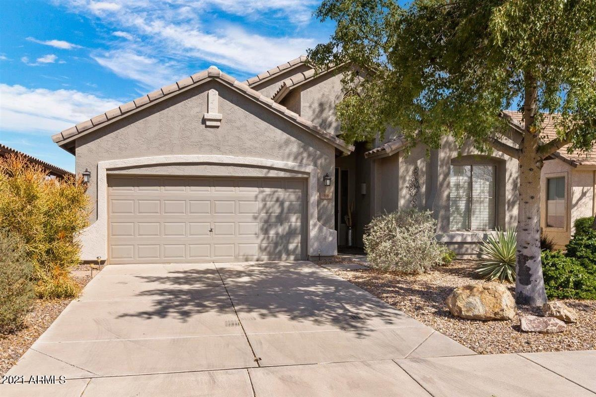 Photo of 88 E MACAW Court, San Tan Valley, AZ 85143 (MLS # 6199690)