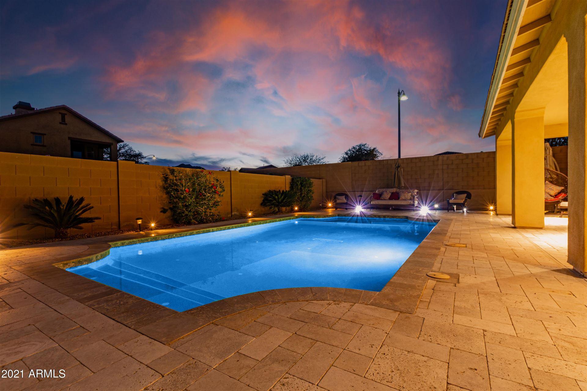 3264 N CLANTON Street, Buckeye, AZ 85396 - MLS#: 6218690