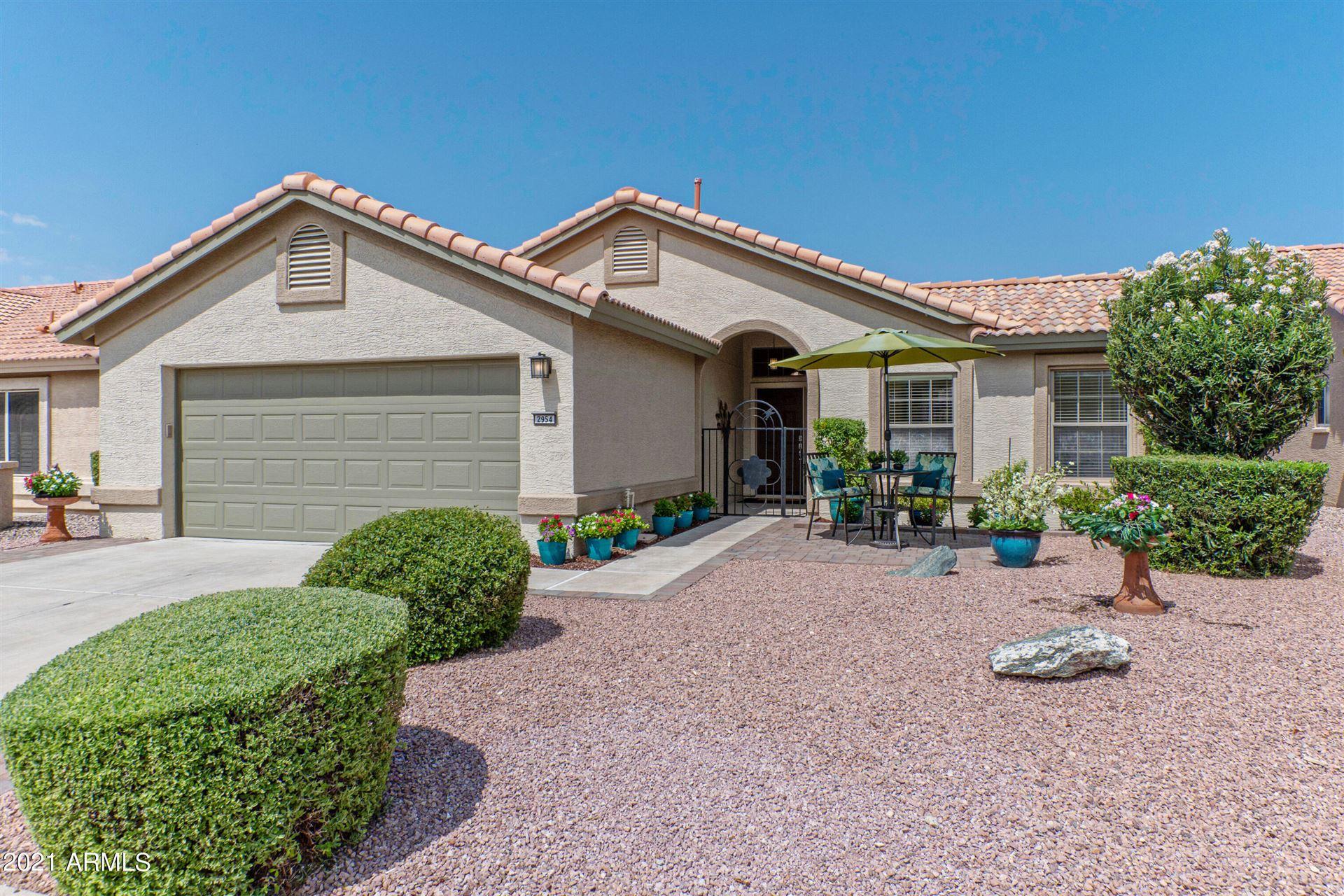 Photo of 2954 N 147TH Lane, Goodyear, AZ 85395 (MLS # 6267690)