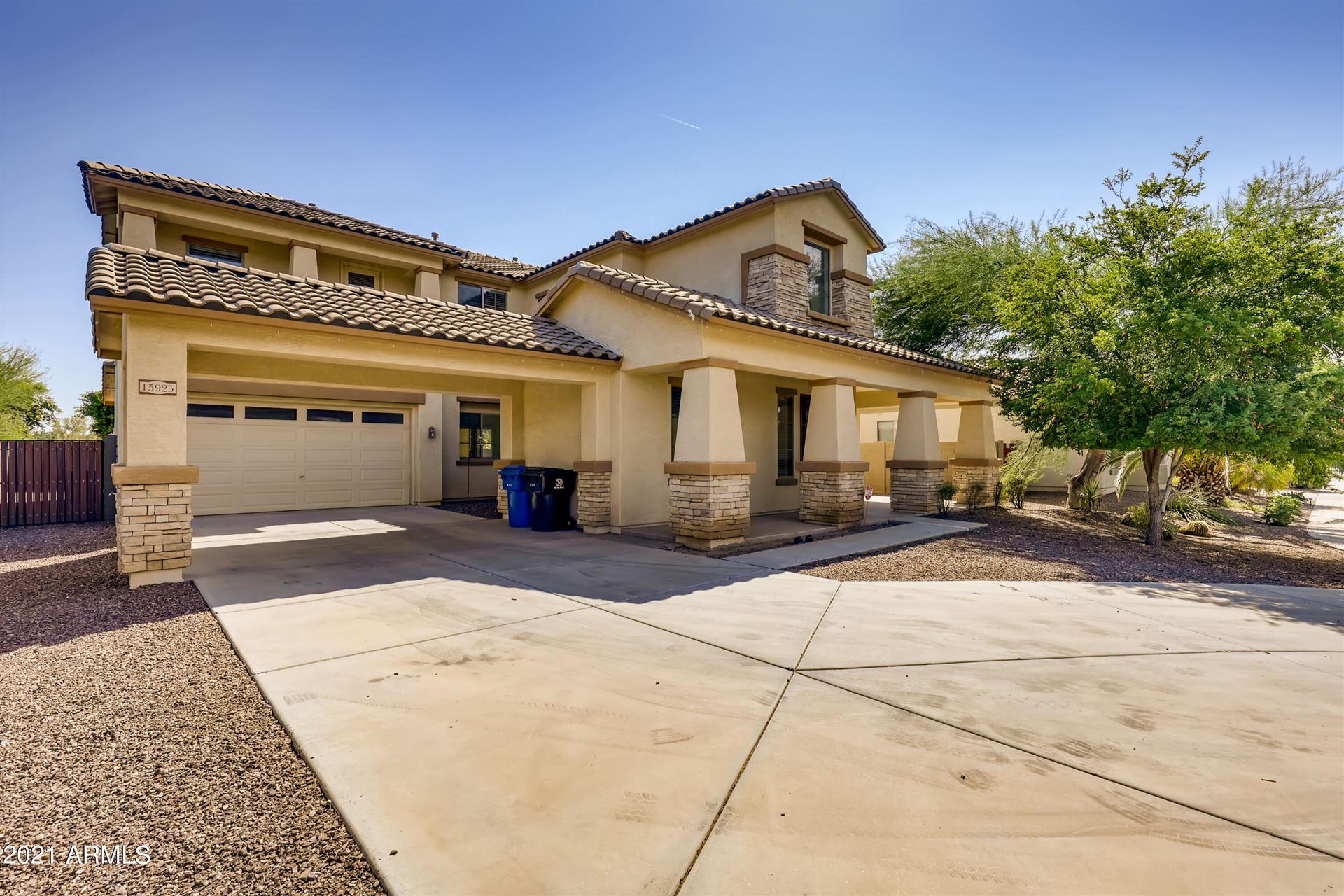 15925 W JENAN Drive, Surprise, AZ 85379 - MLS#: 6285690