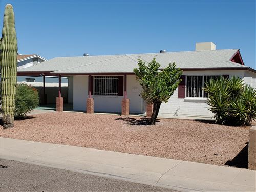 Photo of 5642 W HOLLY Street, Phoenix, AZ 85035 (MLS # 6099691)