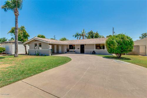 Photo of 807 E MCLELLAN Boulevard, Phoenix, AZ 85014 (MLS # 6101691)
