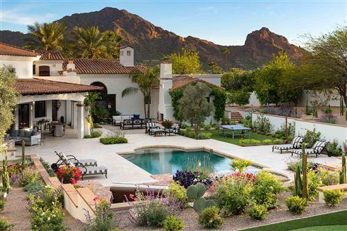 Photo of 5832 E JOSHUA TREE --, Paradise Valley, AZ 85253 (MLS # 6125691)