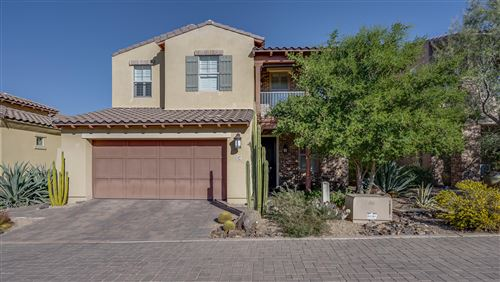 Photo of 6231 E MARK Way #12, Cave Creek, AZ 85331 (MLS # 6147691)