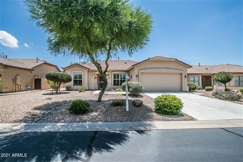 Photo of 3137 E PALM BEACH Drive, Chandler, AZ 85249 (MLS # 6269691)
