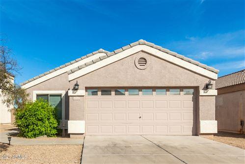 Photo of 12522 W WILLOW Avenue, El Mirage, AZ 85335 (MLS # 6311691)