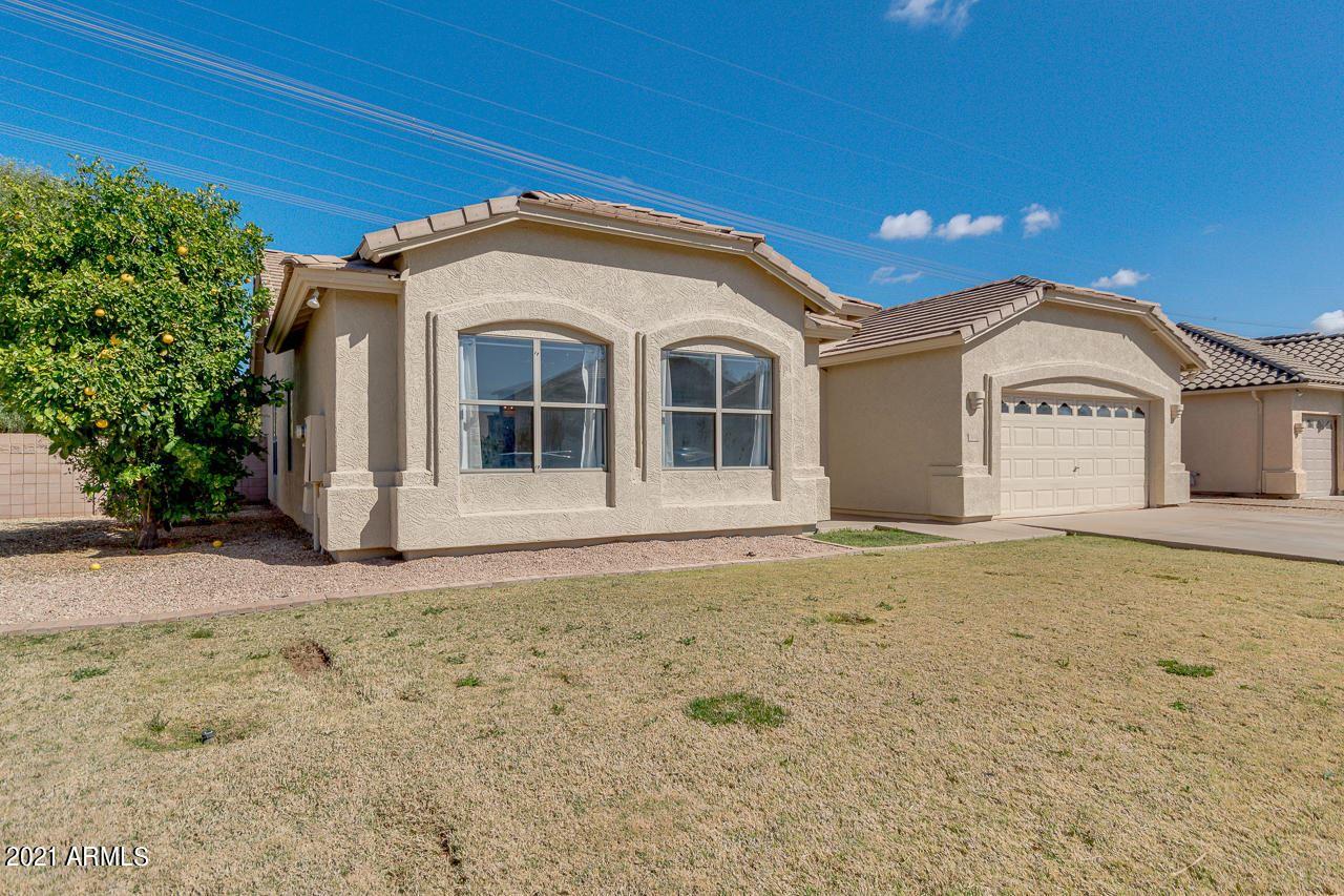 Photo of 3694 E VAUGHN Avenue, Gilbert, AZ 85234 (MLS # 6202691)