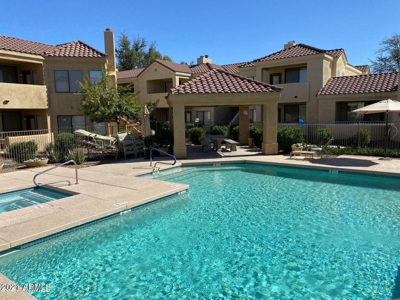 Photo of 7575 E INDIAN BEND Road #1064, Scottsdale, AZ 85250 (MLS # 6249691)