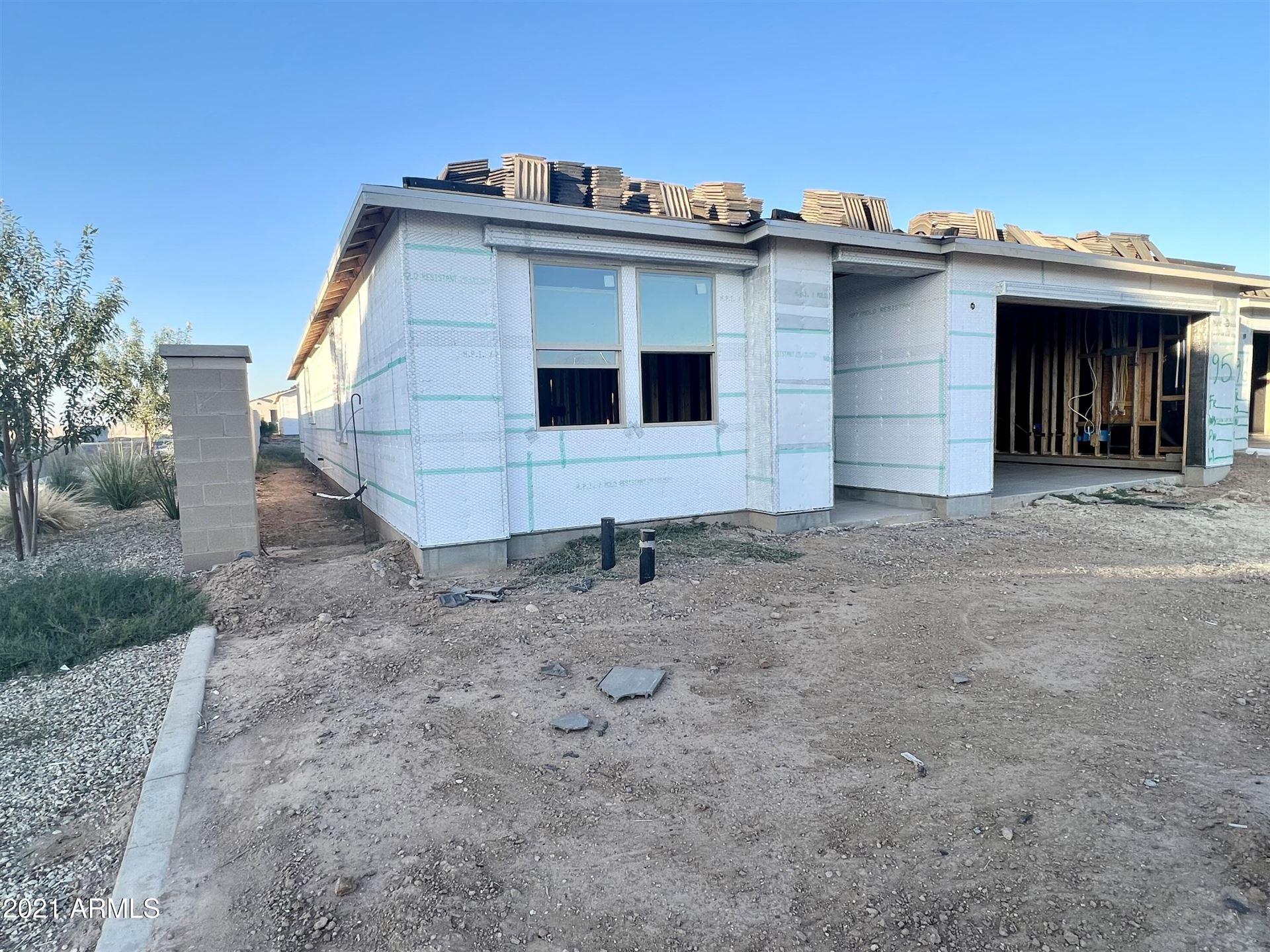 Photo of 5630 W WESTERN STAR Boulevard, Laveen, AZ 85339 (MLS # 6290691)