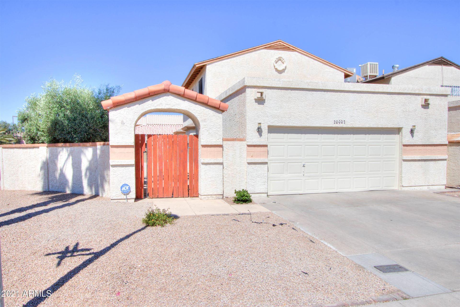 Photo of 20002 N 48th Lane, Glendale, AZ 85308 (MLS # 6307691)