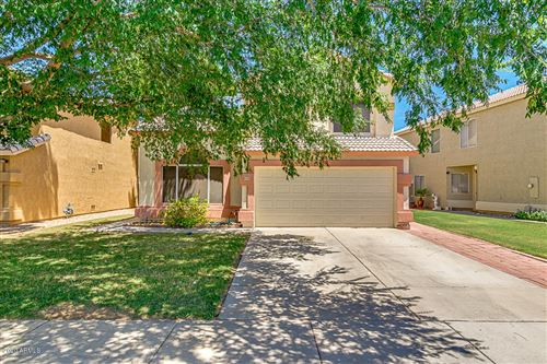 Photo of 870 E WHITTEN Street, Chandler, AZ 85225 (MLS # 6085692)