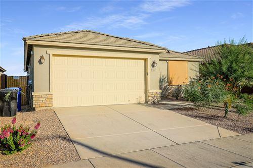 Photo of 25607 N 161ST Avenue, Surprise, AZ 85387 (MLS # 6149692)