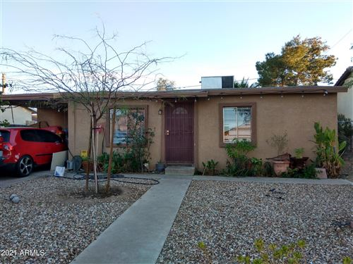 Photo of 8665 W IRONWOOD Drive, Peoria, AZ 85345 (MLS # 6185692)