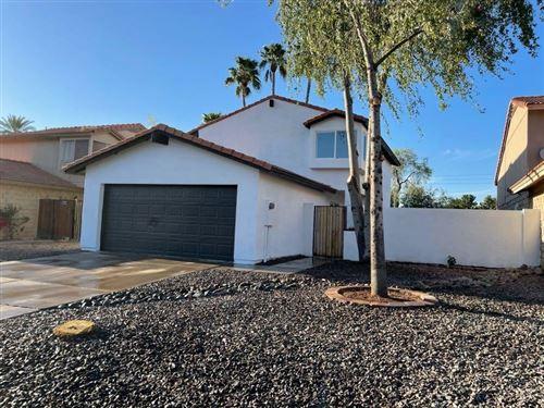 Photo of 2722 W BROOKS Street, Chandler, AZ 85224 (MLS # 6219692)