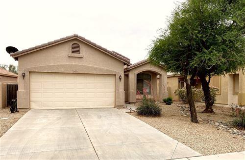 Photo of 44715 W ALAMENDRAS Street, Maricopa, AZ 85139 (MLS # 6228692)