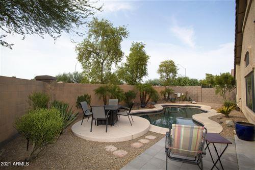 Photo of 16024 W BARTLETT Avenue, Goodyear, AZ 85338 (MLS # 6266692)