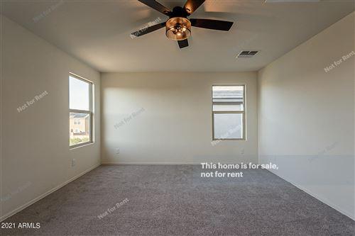 Tiny photo for 40594 W NICOLE Court, Maricopa, AZ 85138 (MLS # 6292692)