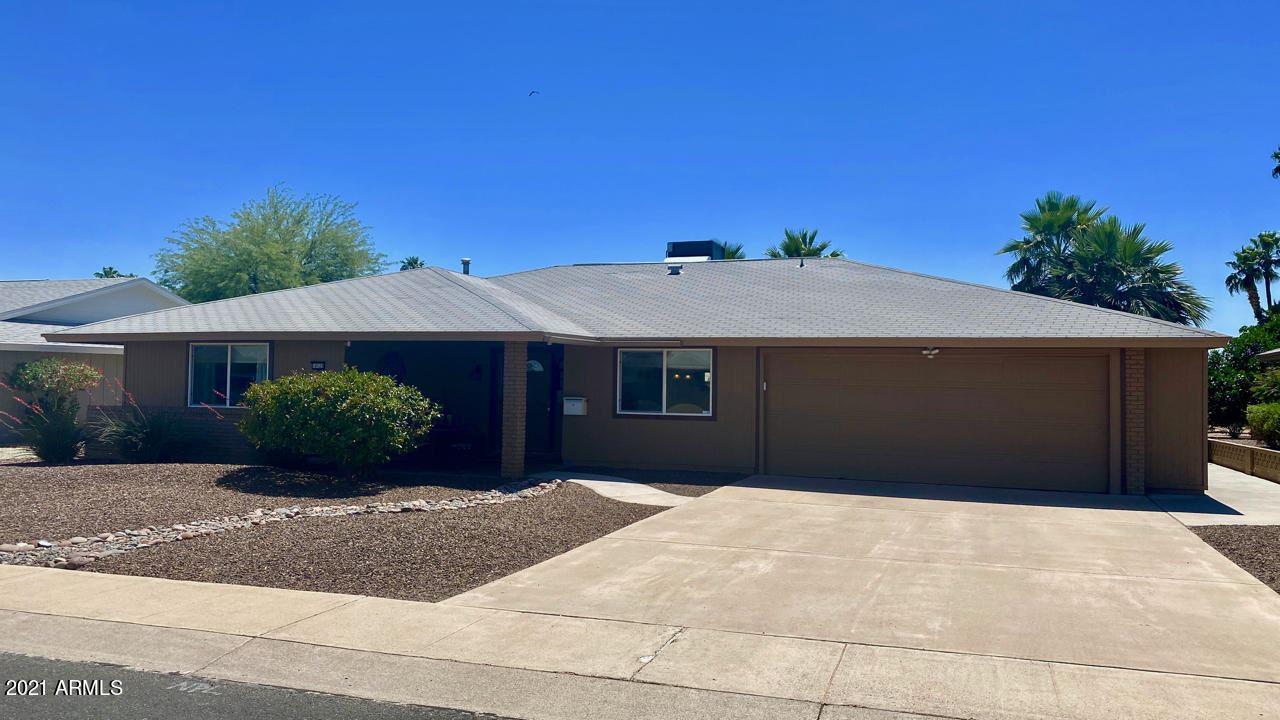 Photo of 10529 W PLEASANT VALLEY Road, Sun City, AZ 85351 (MLS # 6230692)
