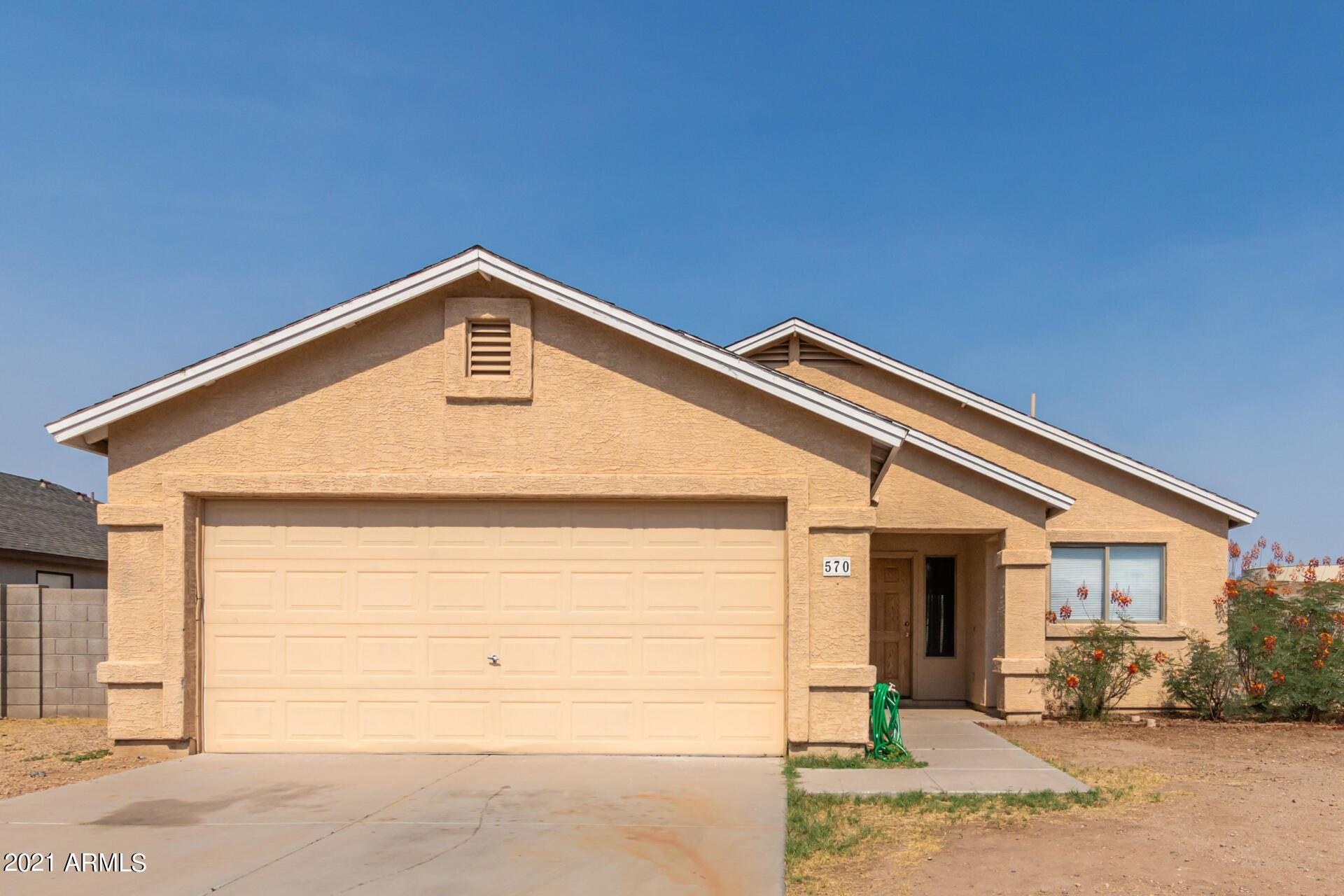 570 N RUBEL Court, Buckeye, AZ 85326 - MLS#: 6249692
