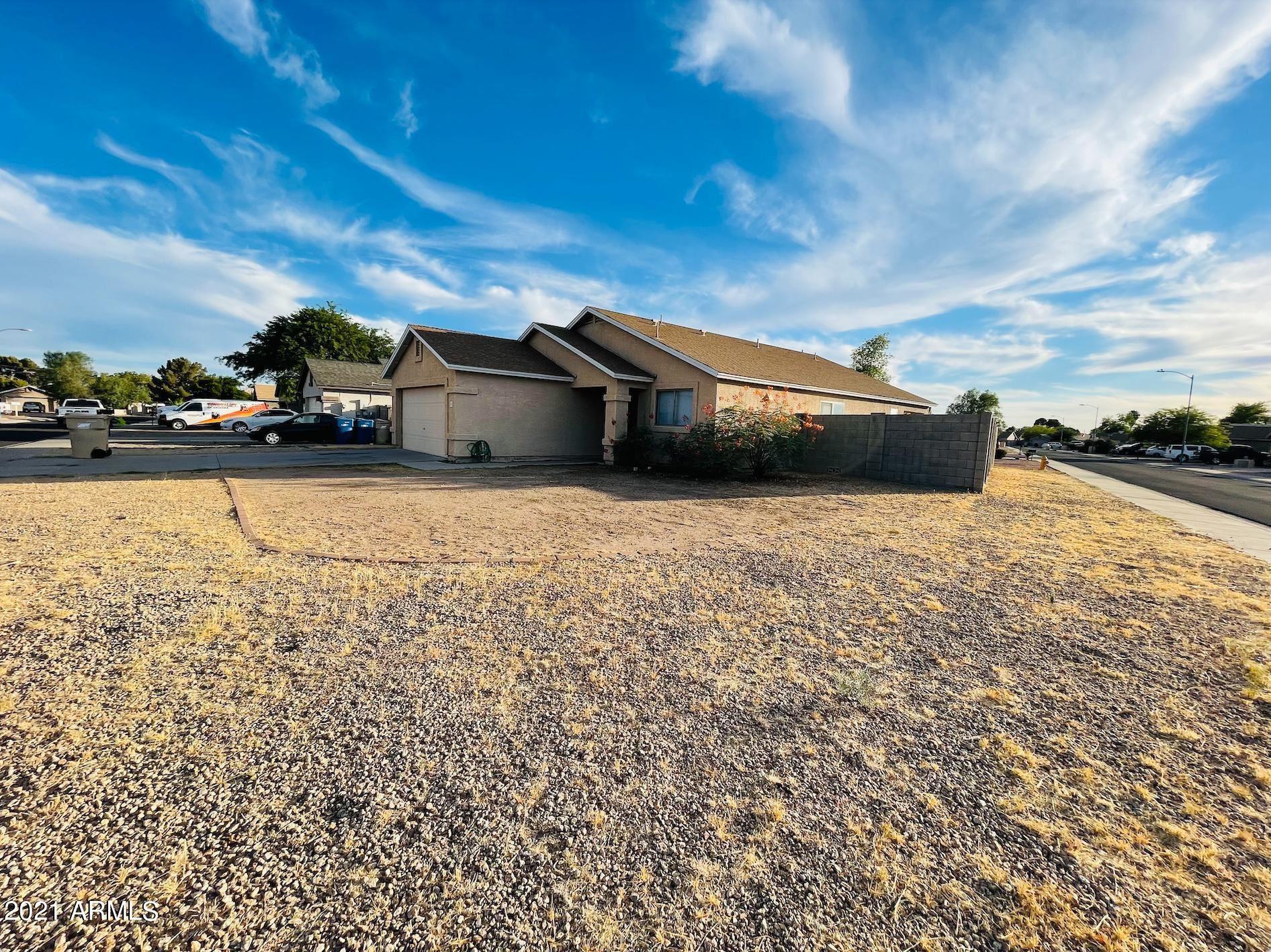 Photo of 570 N RUBEL Court, Buckeye, AZ 85326 (MLS # 6249692)