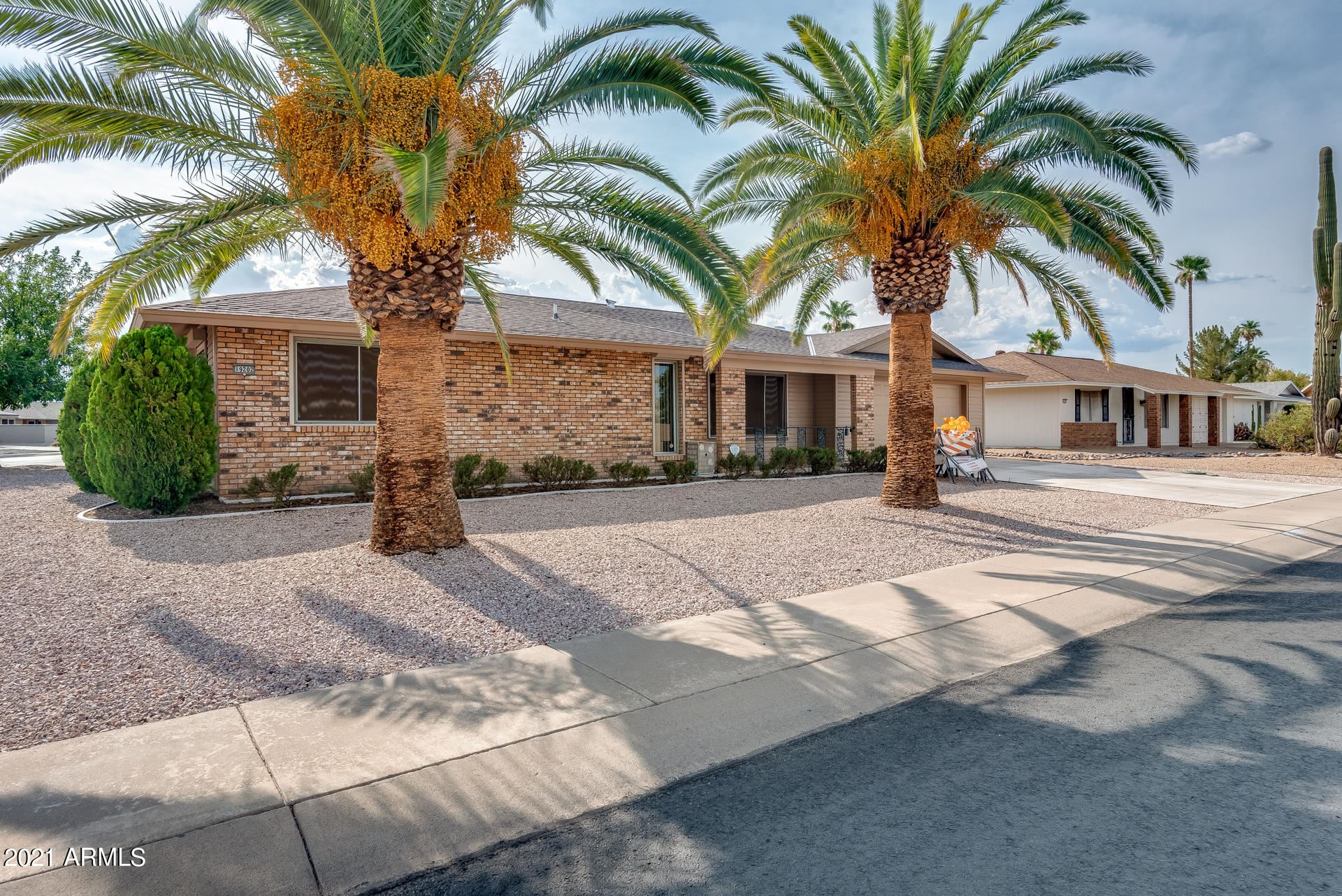 Photo of 19202 N MARBLE Drive, Sun City West, AZ 85375 (MLS # 6260692)