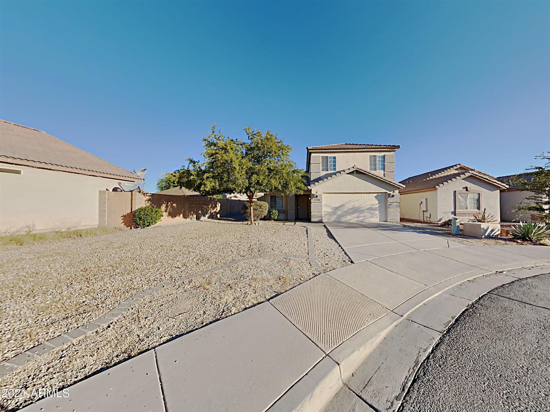 Photo of 12506 W ASTER Drive, El Mirage, AZ 85335 (MLS # 6306692)