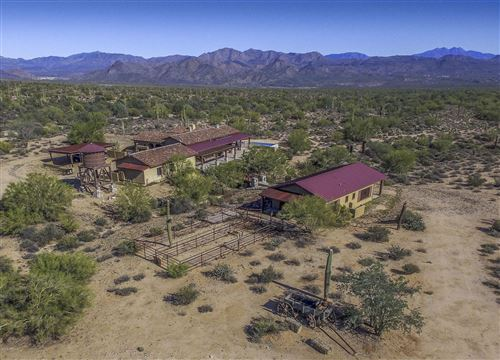 Photo of 17106 E RANCH Road, Rio Verde, AZ 85263 (MLS # 5984693)