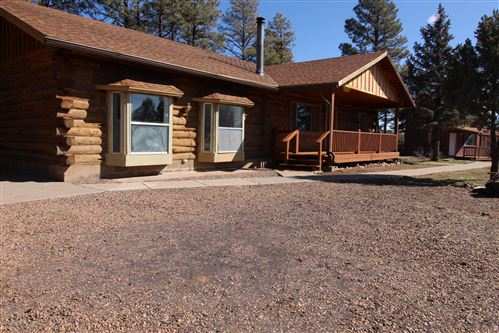 Photo of 927 FIRESIDE Lane, Show Low, AZ 85901 (MLS # 6034693)