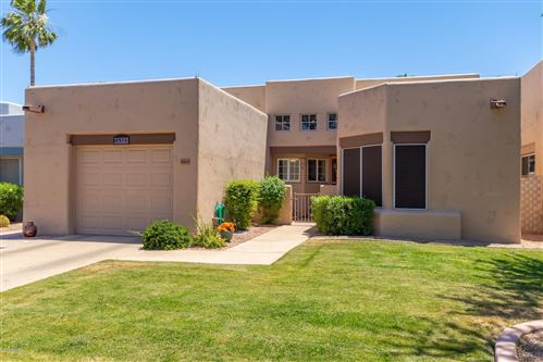 Photo of 14363 W WINDING Trail, Surprise, AZ 85374 (MLS # 6084693)