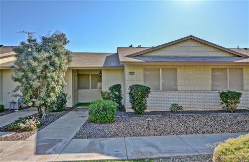 Photo of 18833 N PALOMAR Drive, Sun City West, AZ 85375 (MLS # 6167693)