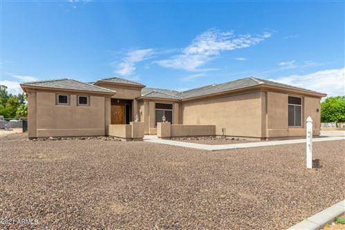 Photo of 6318 N 175TH Lane, Waddell, AZ 85355 (MLS # 6228693)