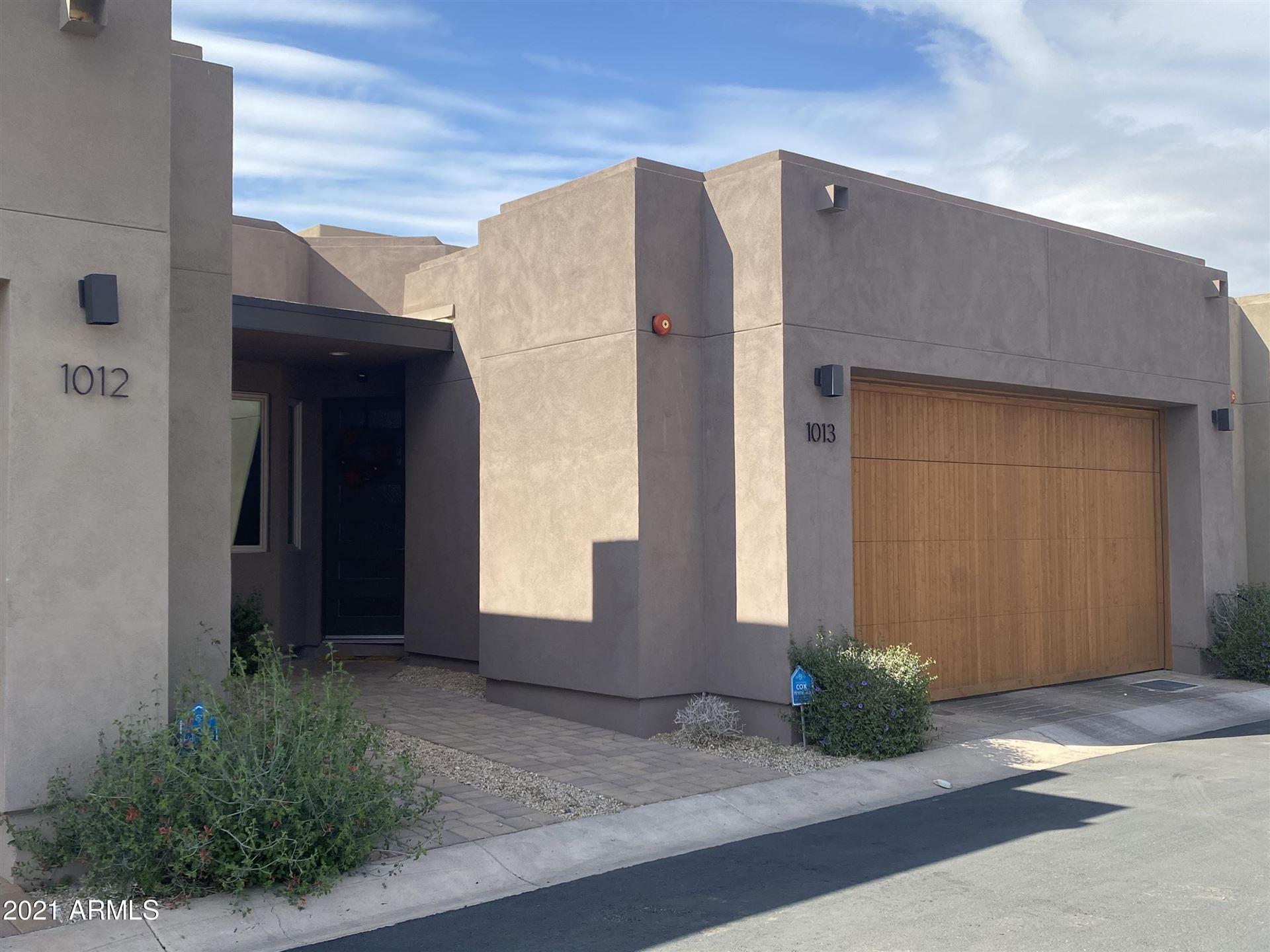 Photo of 9850 E MCDOWELL MOUNTAIN RANCH Road N #1013, Scottsdale, AZ 85260 (MLS # 6190693)