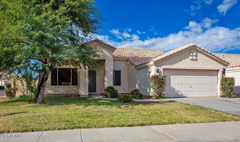 Photo of 3314 N 116TH Drive, Avondale, AZ 85392 (MLS # 6200693)