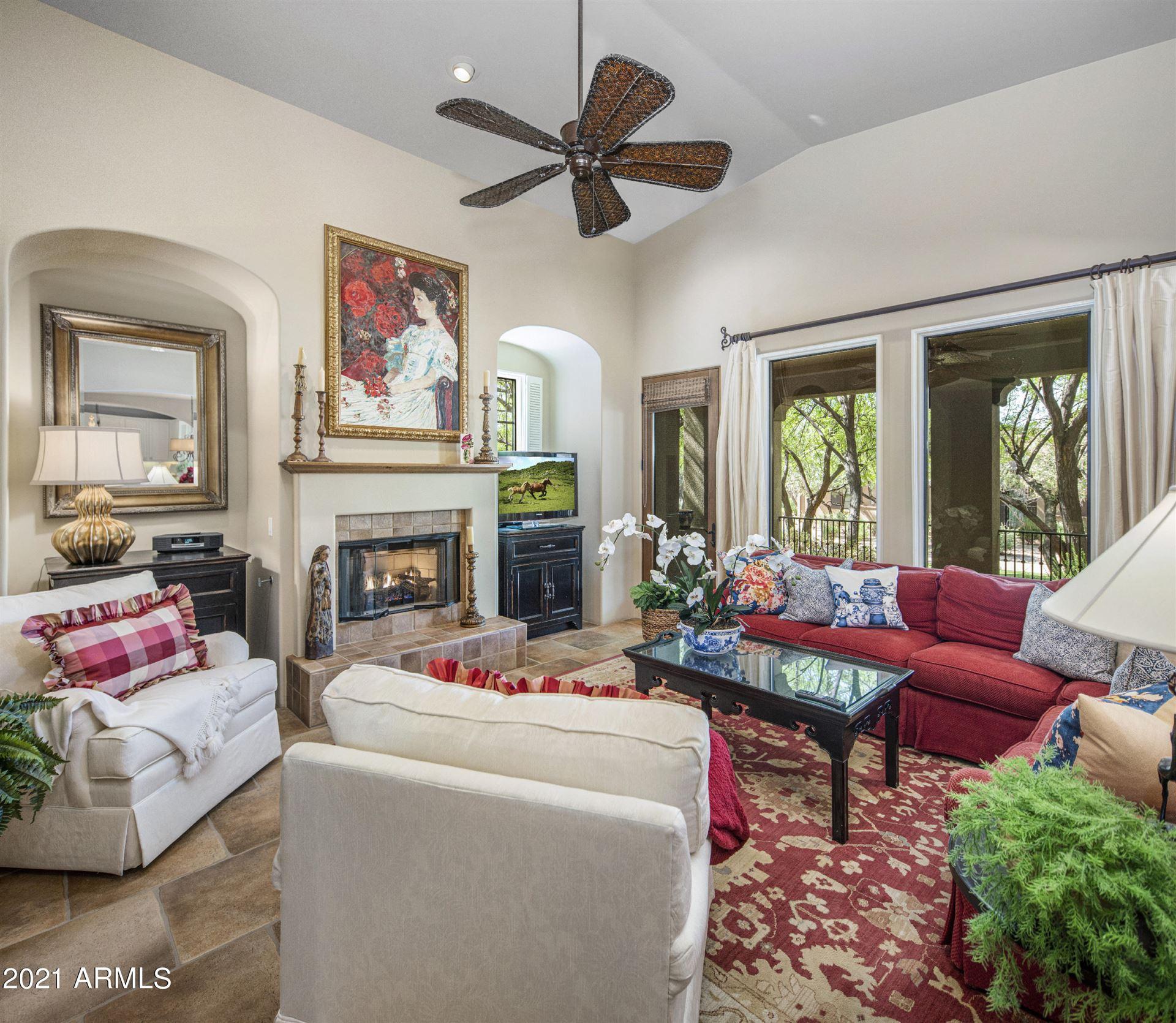 Photo of 20704 N 90TH Place #1022, Scottsdale, AZ 85255 (MLS # 6231693)