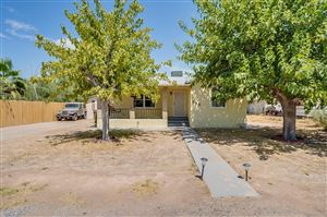 Photo of 555 N 7TH Place, Coolidge, AZ 85128 (MLS # 5958694)