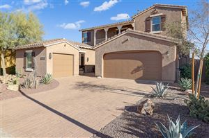 Photo of 18009 W CASSIA Way, Goodyear, AZ 85338 (MLS # 5998694)