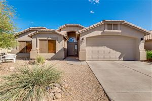 Photo of 21687 N VAN LOO Drive, Maricopa, AZ 85138 (MLS # 6001694)