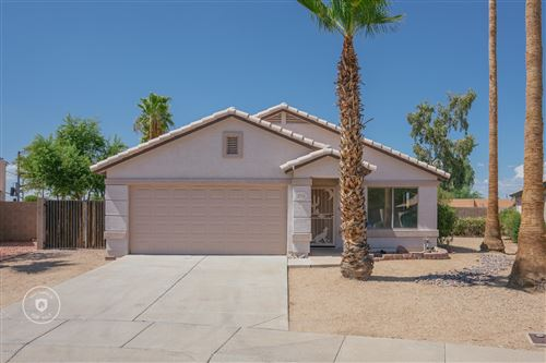 Photo of 15988 W SMOKEY Drive, Surprise, AZ 85374 (MLS # 6116694)
