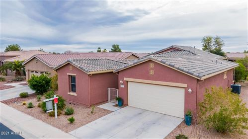 Photo of 42727 W DARTER Drive, Maricopa, AZ 85138 (MLS # 6179694)