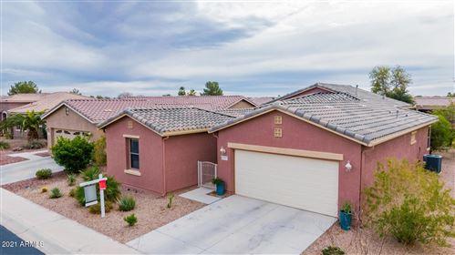 Photo of 42727 W DARTER Drive, Maricopa, AZ 85138 (MLS # 6179694)