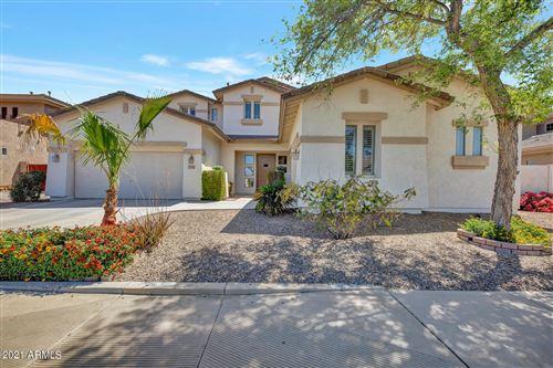 Photo of 5541 S BIG HORN Place, Chandler, AZ 85249 (MLS # 6224694)