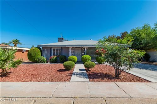 Photo of 2136 W INDIANOLA Avenue, Phoenix, AZ 85015 (MLS # 6236694)