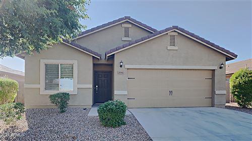 Photo of 20392 N MAC NEIL Street, Maricopa, AZ 85138 (MLS # 6299694)