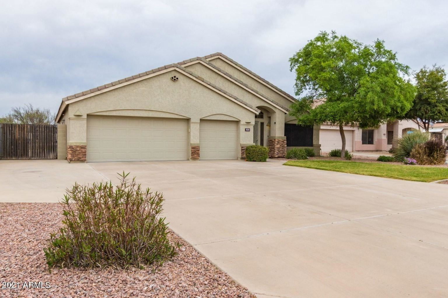 Photo of 8536 E PAMPA Circle, Mesa, AZ 85212 (MLS # 6249694)