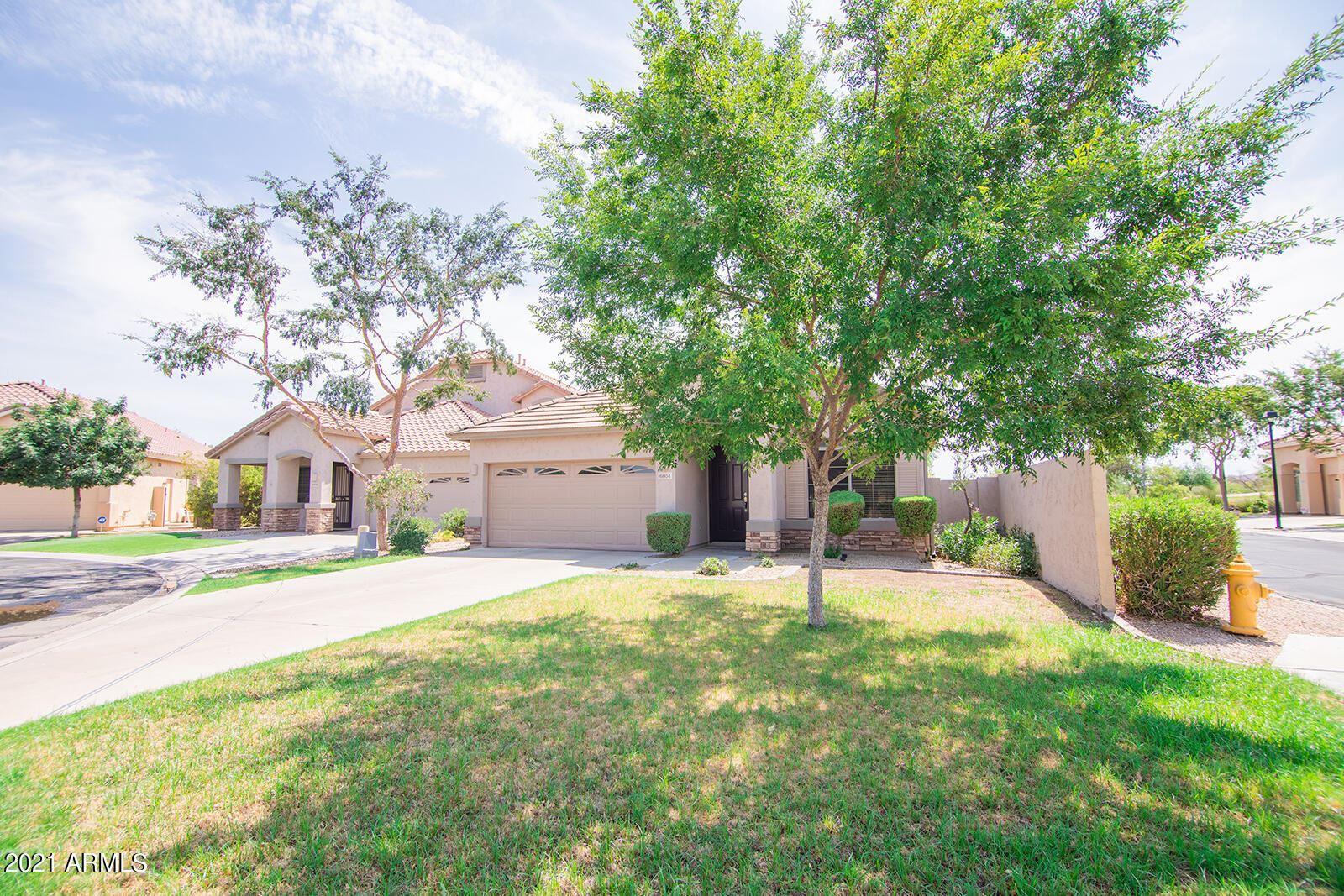 6851 S 27TH Place, Phoenix, AZ 85042 - MLS#: 6267694