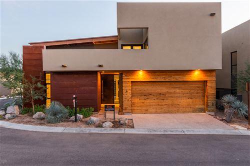 Photo of 6525 E Cave Creek Road #4, Cave Creek, AZ 85331 (MLS # 6009695)