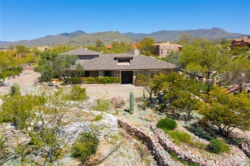 Photo of 37007 N ROMPING Road, Carefree, AZ 85377 (MLS # 6067695)