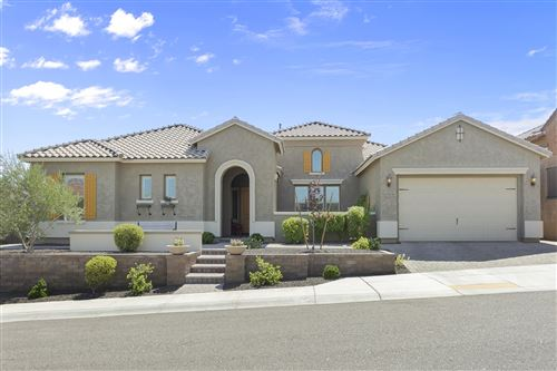 Photo of 27593 N Silverado Ranch Road, Peoria, AZ 85383 (MLS # 6084695)