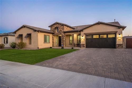Photo of 9221 W LOS GATOS Drive, Peoria, AZ 85383 (MLS # 6127695)